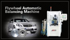 Car flywheel balancing machine for your comfortable driving