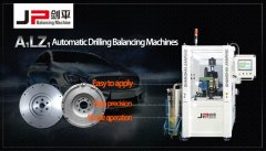 Flywheel automatic balancing machine-Jp  for the future