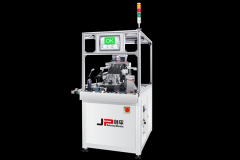 Jp automatic balancing machine for winding machine rotor