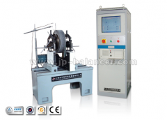Grinding wheel Dynamic Balancing Machine