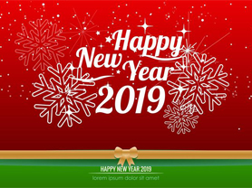 Happy New Year wishes win-win 2
