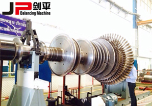 Fast rotor repair also improves efficiency