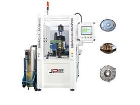 Balancing quality of jp Automatic Balancong machine