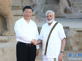Shore up China-India ties at Chennai summit