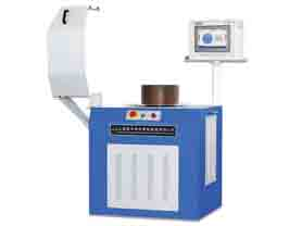 Vertical Balancing Machine-IMTE