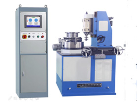 Brake Disc Milling Balancing Machine