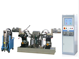 New Energy Motor Balancing Machines