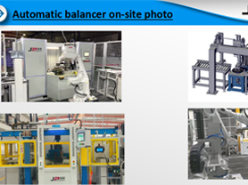 Automatic Balancer On Site